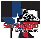San Antonio Karting Complex Logo