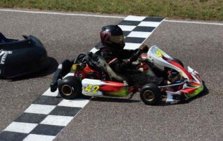 kart owners day racing